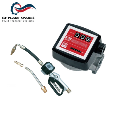 Metering & Control