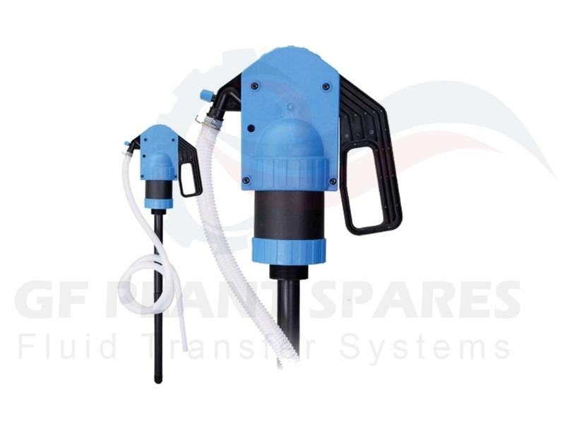 Rotary Adblue Pump