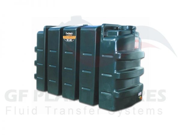 Oil Storage Tank 900 Ltr